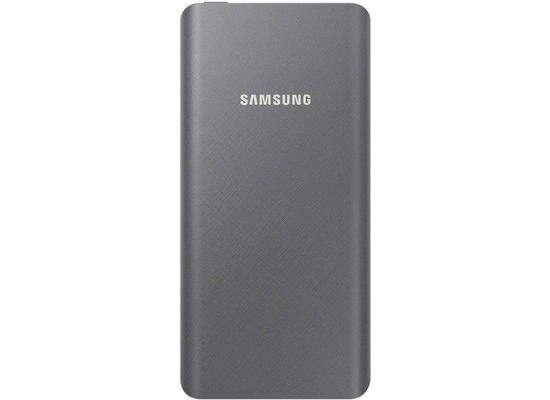 Samsung ext. Akkupack 5.000 mAh/ 1,5A, gray