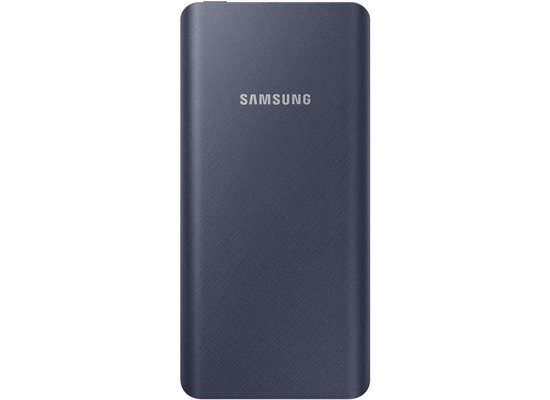 Samsung ext. Akkupack 5.000 mAh/1,5A, navy