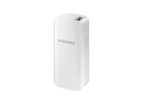 Samsung Externer Akkupack EB-PJ200, 2.100mAh, Weiß