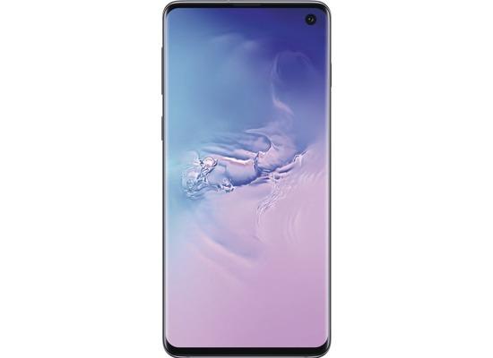 Samsung Galaxy S10, 128 GB, Dual-SIM, prism blue