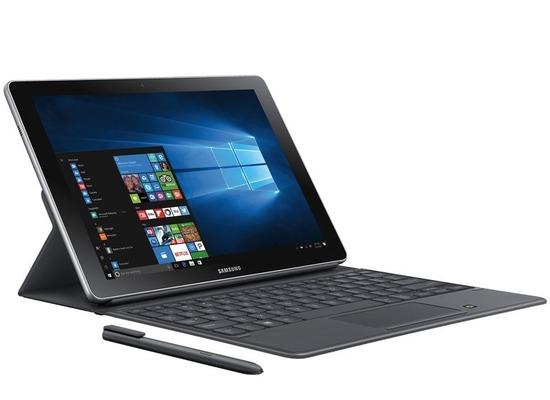 Samsung Galaxy Book 10.6 WiFi + LTE, 64 GB, Windows Tablet