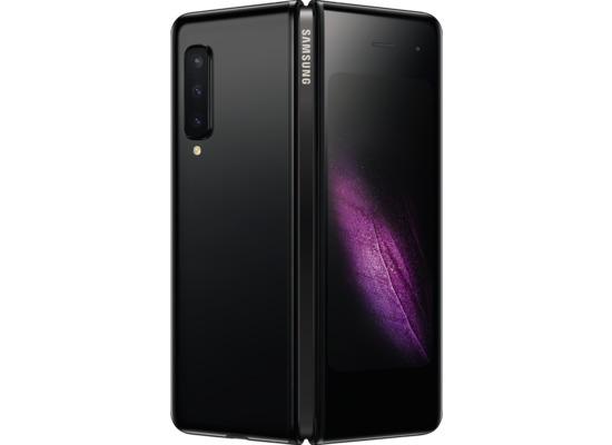 Samsung Galaxy Fold 5G schwarz (Telekom)