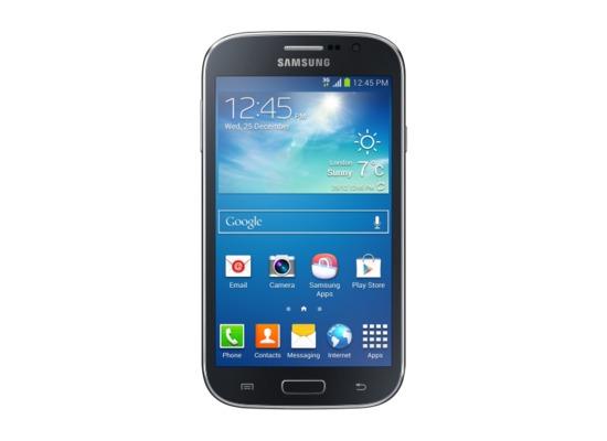 Samsung Galaxy Grand Neo Duos, schwarz