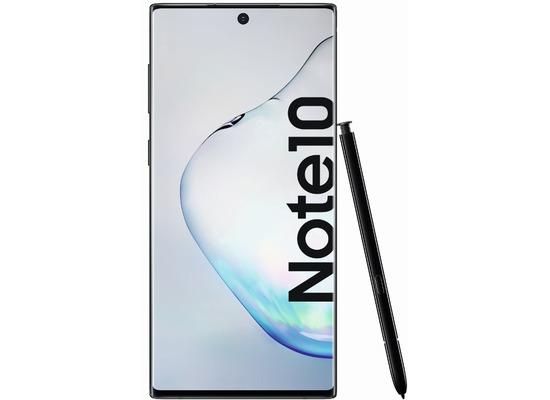Samsung Galaxy Note 10 Aura Black 256 GB