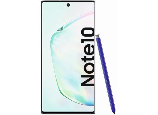 Samsung Galaxy Note 10 Aura Glow 256 GB
