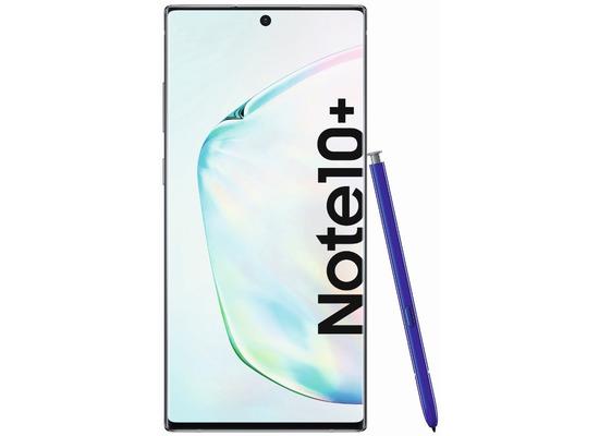 Samsung Galaxy Note 10+ Aura Glow 256 GB