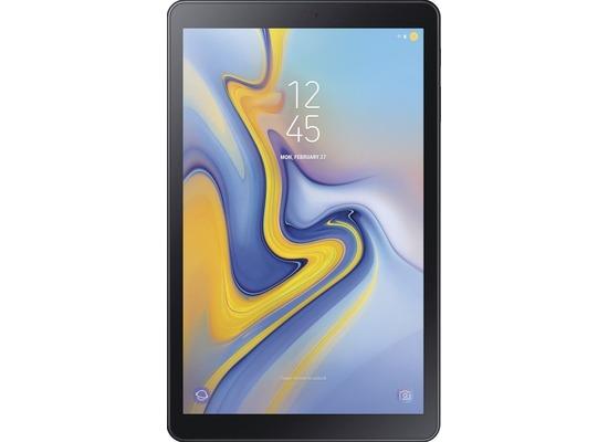 Samsung Galaxy Tab A 10,5\'\', 3 GB, 32 GB, Wi-Fi + LTE, ebony black