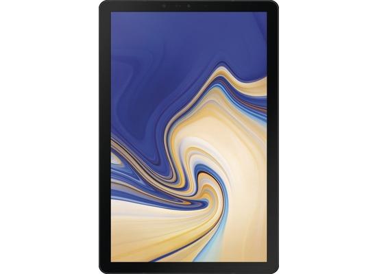 Samsung Galaxy Tab S4 10,5\'\', 4 GB, 64 GB, Wi-Fi + LTE, ebony black