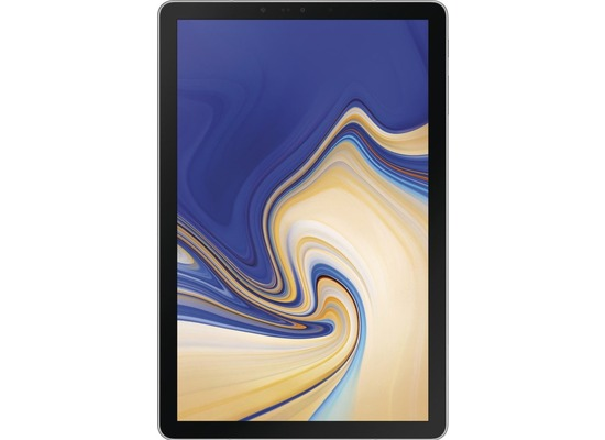 Samsung Galaxy Tab S4 10,5\'\', 4 GB, 64 GB, Wi-Fi, fog grey