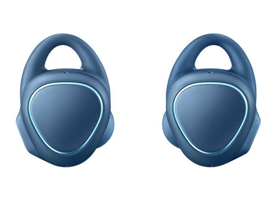 Samsung Gear IconX - kabelloses Fitness-Headset - blue
