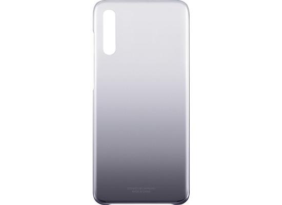 Samsung Gradation Cover Galaxy A70, black