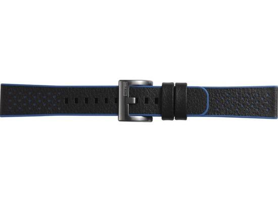 Samsung Hybrid Sport Armband Strap Studio, 20mm Gear Sport/Galaxy Watch, blue