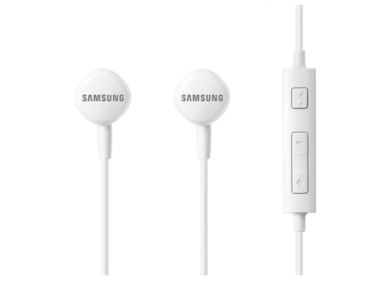 Samsung In-Ear Fit Kopfhörer, white
