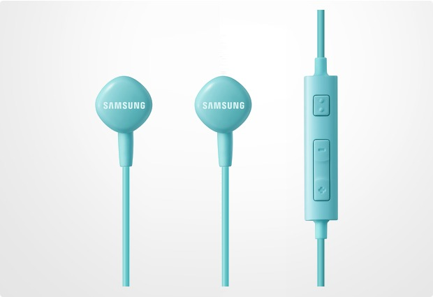 Samsung In-Ear Stereo-Headset EO-HS1303, blau