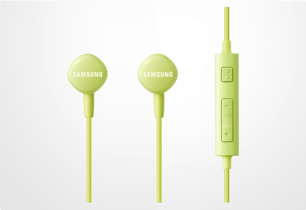 Samsung In-Ear Stereo-Headset EO-HS1303, grün