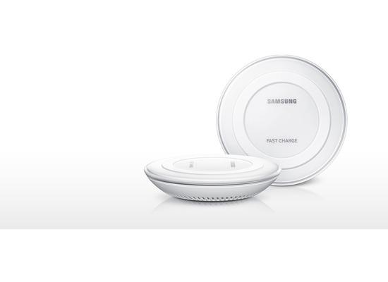 Samsung Induktive Ladestation EP-PN920, Weiß