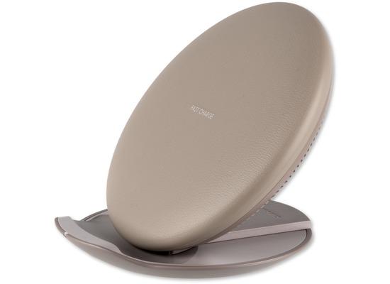 Samsung kabellose Ladestation EP-PG950BD braun