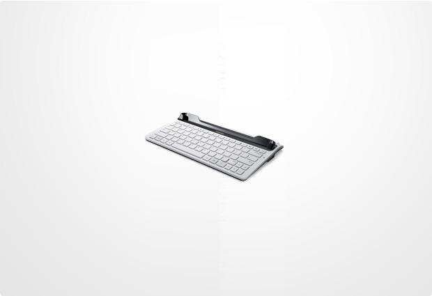 Samsung Keyboard Dock EKD-K14D für N8000 Galaxy Note 10.1