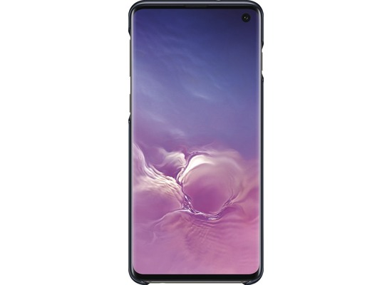 Samsung LED Cover Galaxy S10, black