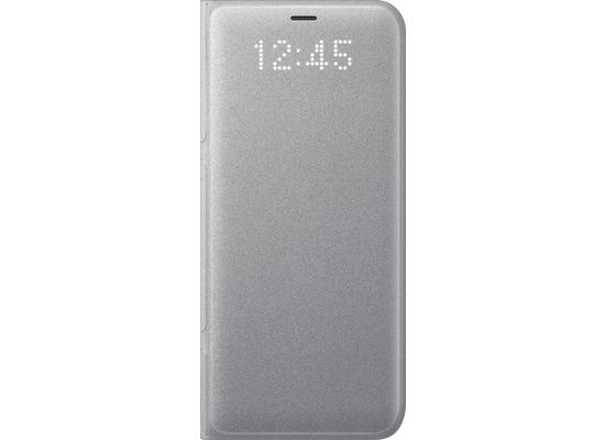 Samsung LED View Cover G950F Galaxy S8 schwarz