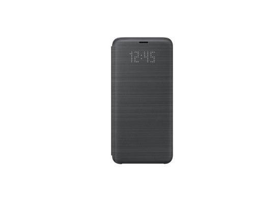 Samsung LED View Cover G960F für Galaxy S9, black