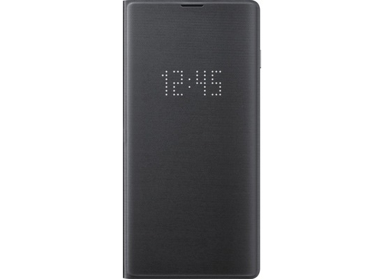 Samsung LED View Cover Galaxy S10, black
