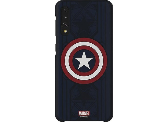 Samsung Marvel Cover \'\'Avengers 4 End-Game\'\' Galaxy A50