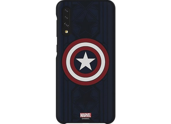 Samsung Marvel Cover \'\'Captain America\'\' Galaxy A50