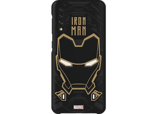 Samsung Marvel Cover \'\'Iron Man\'\' Galaxy A50