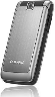 Samsung S3600 silber