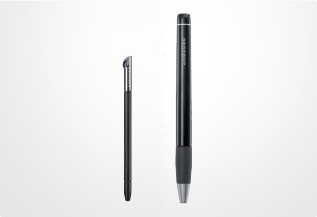 Samsung S Pen Stifthalter-Set für Galaxy Note