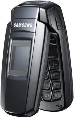 Samsung SGH-X300 schwarz