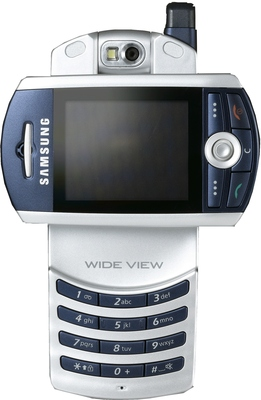 Samsung SGH-Z130 T-Mobile