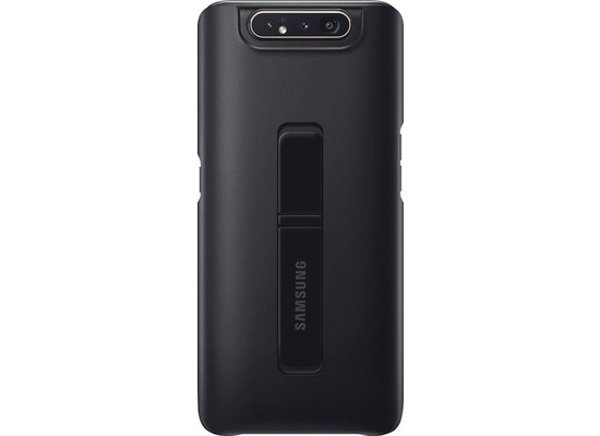 Samsung Standing Cover Galaxy A80, black