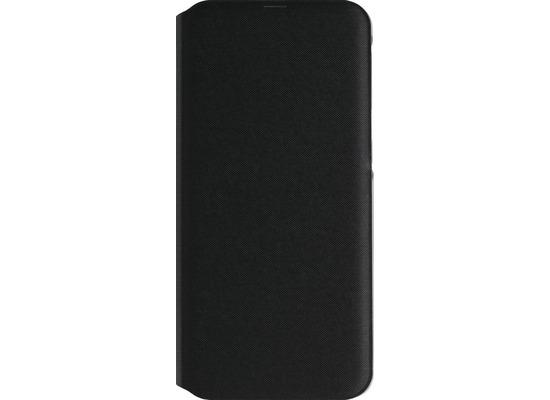 Samsung Wallet Cover Galaxy A40, black