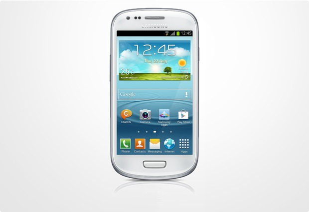 Samsung i8190 Galaxy S III mini mit Telekom Vertrag