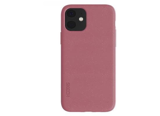 Skech BioCase, Apple iPhone 11, orchid (violett), SKIP-L19-BIO-ORC