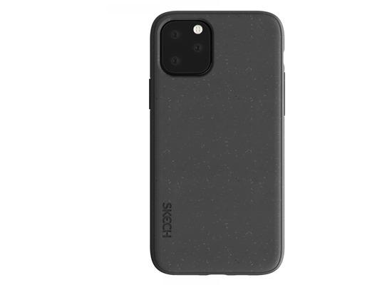 Skech BioCase, Apple iPhone 11 Pro Max, eclipse (grau), SKIP-P19-BIO-ECL