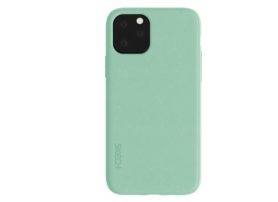 Skech BioCase, Apple iPhone 11 Pro Max, ocean (mint), SKIP-P19-BIO-OCN