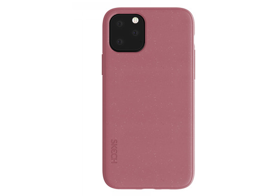 Skech BioCase, Apple iPhone 11 Pro Max, orchid (violett), SKIP-P19-BIO-ORC
