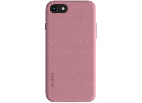 Skech BioCase, Apple iPhone SE (2020)/8/7, orchid (violett), SK28-BIO-ORC