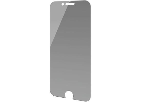 Skech Crypto 2-Way Privacy Glass Displayschutz, iPhone 8/7/6S, rauchgrau, SK28-GLPC-1