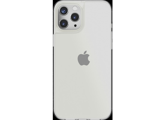 Skech Crystal Case, Apple iPhone 12/12 Pro, transparent, SKIP-R12-CRYAB-CLR