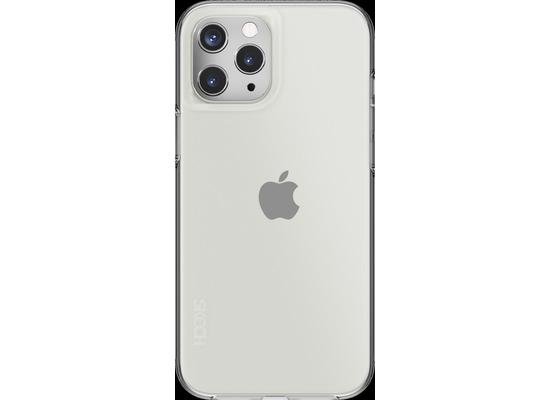 Skech Duo Case, Apple iPhone 12 Pro Max, transparent, SKIP-P12-DUOAB-CLR