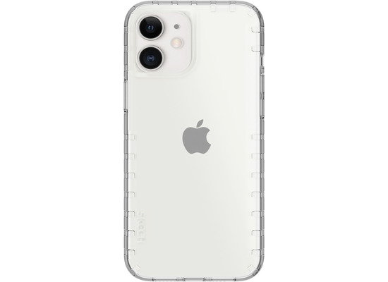 Skech Echo Case, Apple iPhone 12 mini, transparent, SKIP-L12-ECO-CLR