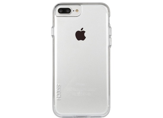 Skech Ice Case, Apple iPhone 8 Plus/7 Plus, transparent