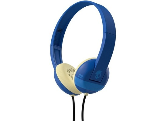 Skullcandy Headset UPROAR SLAP ILL Famed/Royal/Blue w/Tap Tech