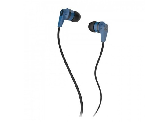 Skullcandy Kopfhörer INK\'D 2.0, blau schwarz