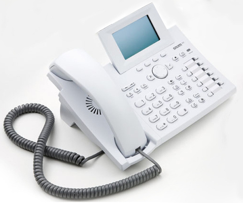snom 360 VoIP Snow Edition
