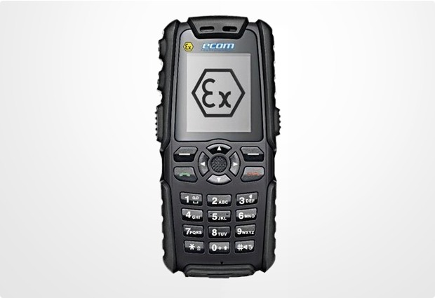 sonim XP3.10 Enduro Z1, schwarz